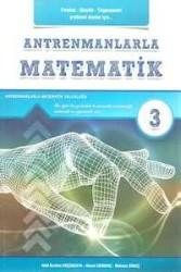 Antrenman Yayınları - Antrenmanlarla Matematik - 3. Kitap Antrenman Yayınları