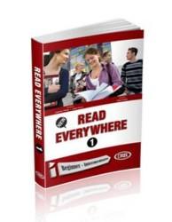 Data Yayınları - Data Yayınları New Read Everywhere 1
