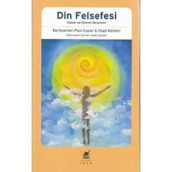 Ayrıntı Yayınları - Din Felsefesi Klasik ve Güncel Meseleler Ayrıntı Yayınları
