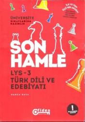 Fides Yayınları - Fides Yayınları LYS Son Hamle 3 Türk Dili ve Edebiyatı
