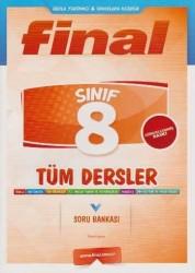 Final Yayınları - Final Yayınları 8. Sınıf Tüm Dersler Soru Bankası
