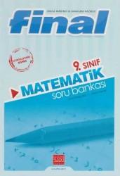 Final Yayınları - Final Yayınları 9. Sınıf Matematik Soru Bankası