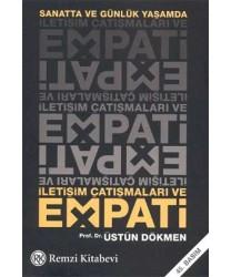 Remzi Kitabevi - İletişim Çatışmaları ve Empati Remzi Kitabevi