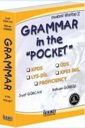 İrem Yayıncılık - İrem Yayınları Grammar İn The Pocket