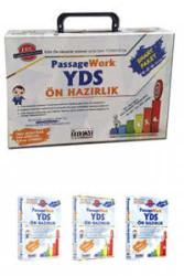 İrem Yayıncılık - İrem Yayınları Passagework YDS Ön Hazırlık Smart Paket