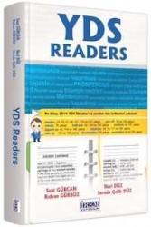İrem Yayıncılık - İrem Yayınları YDS Readers