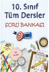 Kapadokya Yayınları - Kapadokya Yayınları 10. Sınıf Tüm Dersler Soru Bankası