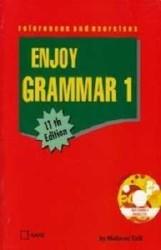 Kare Yayınları - Kare Yayınları Enjoy Grammar 1 CD İlaveli