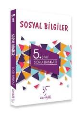 Karekök Yayınları - Karekök Yayınları 5. Sınıf Sosyal Bilgiler Soru Bankası