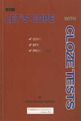 Carmine Publishing - New Let`s Cope Cloze Test