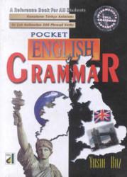 Damla Yayınevi - Pocket English Grammar Yusuf Buz Damla Yayınevi