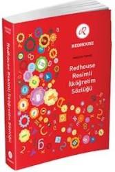 Redhouse Yayınevi - Redhouse Resimli İlköğretim Sözlüğü İngilizce - Türkçe