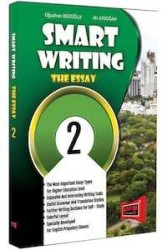 Yargı Yayınevi - Smart Writing 2 Yargı Yayınları