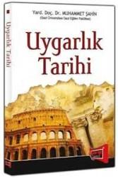 Yargı Yayınevi - Uygarlık Tarihi Yargı Yayınları