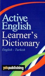 YDS Publishing - Ydspuplishing Yayınları Active English Learner`s Dictionary
