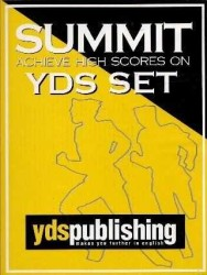 YDS Publishing - Ydspuplishing Yayınları YDS Set SUMMIT ACHIEVE HIGH SCORE ON