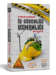 Yediiklim Yayınları - Yediiklim Yayınları İş Sağlığı Ve Güvenliği Uzmanlığı C Sınıfı Konu Anlatımlı