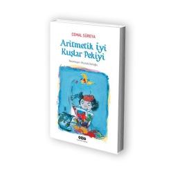 Yapı Kredi Yayınları - Aritmetik İyi Kuşlar Pekiyi Cemal Süreya Yapı Kredi Yayınları