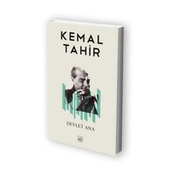 İthaki Yayınları - Devlet Ana Kemal Tahir İthaki Yayınları
