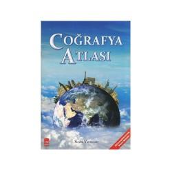 Ema Kitap - Ema Kitap Coğrafya Atlası