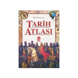 Ema Kitap - Ema Kitap Tarih Atlası