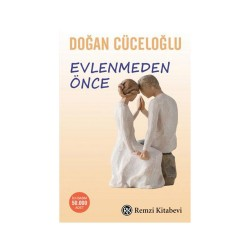 Remzi Kitabevi - Evlenmeden Önce - Doğan Cüceloğlu - Remzi Kitabevi