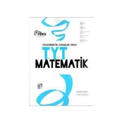 Fides Yayınları - Fides Yayınları YKS TYT Matematik Konu Özetli Soru Bankası