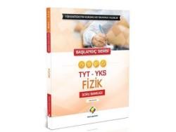 Final Yayınları - Final Yayınları YKS Temel Yeterlilik Testi Fizik Soru Bankası Başlangıç Serisi