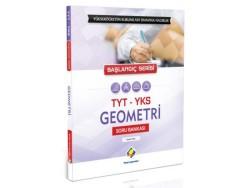 Final Yayınları - Final Yayınları YKS Temel Yeterlilik Testi Geometri Soru Bankası Başlangıç Serisi