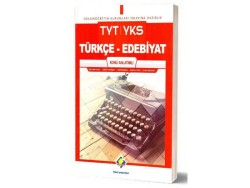 Final Yayınları - Final Yayınları YKS Temel Yeterlilik Testi Türkçe-Edebiyat Konu Anlatımlı