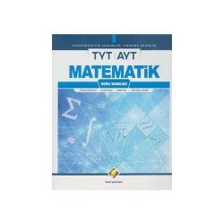 Final Yayınları - Final Yayınları YKS TYT AYT Matematik Soru Bankası