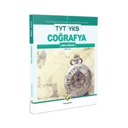 Final Yayınları - Final Yayınları YKS TYT Coğrafya Soru Bankası