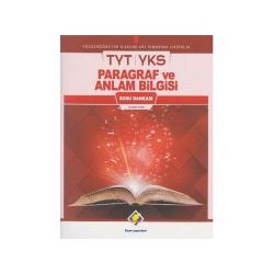 Final Yayınları - Final Yayınları YKS TYT Paragraf ve Anlam Bilgisi Soru Bankası