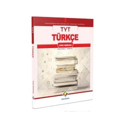 Final Yayınları - Final Yayınları YKS TYT Türkçe Soru Bankası