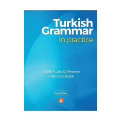 Foxton Books - Foxton Books Turkish Grammar in Practice