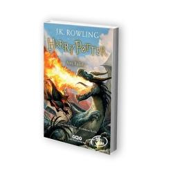 Yapı Kredi Yayınları - Harry Potter ve Ateş Kadehi 4.Kitap Yapı Kredi Yayınları