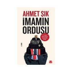 Kırmızı Kedi Yayınları - İmamın Ordusu Kırmızı Kedi Yayınevi
