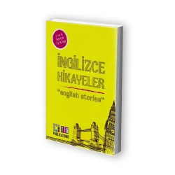 Teg Publications - İngilizce Hikayeler 3. ve 4. Seviye 31 Kitap Takım Teg Publications