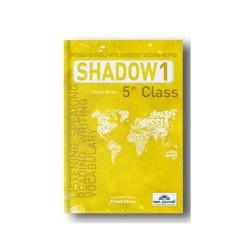 İrem Yayıncılık - İrem Yayıncılık 5 th Class Shadow 1 Integrated Skills With Agressive Teaching Method