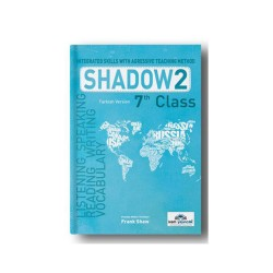 İrem Yayıncılık - İrem Yayıncılık 7 th Class Shadow 2 Integrated Skills With Agressive Teaching Method