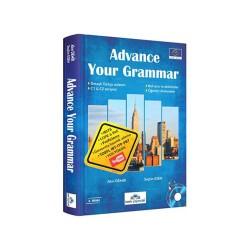 İrem Yayıncılık - İrem Yayıncılık Advance Your Grammar