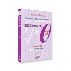 Karekök Yayınları - Karekök Yayınları Trigonometri Sıfır