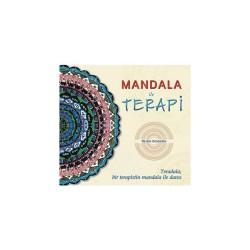 Selfie Yayınları - Mandala ile Terapi Nesrin Dosdoğru - Selfie Yayınları