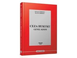 Savaş Yayınevi - Savaş Yayınları Ceza Hukuku Genel Kısım