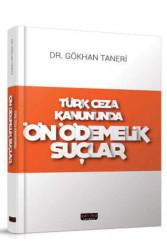 Savaş Yayınevi - Savaş Yayınları Türk Ceza Kanununda Ön Ödemelik Suçlar