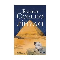 Can Yayınları - Simyacı - Paulo Coelho<br>Can Yayınları