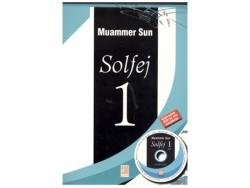 Sun Yayınları - Solfej 1 Sun Yayınları