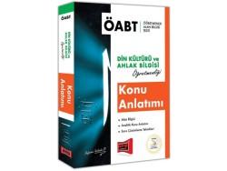 Yargı Yayınevi - Yargı Yayınları ÖABT ELİF Din Kültürü ve Ahlak Bilgisi Öğretmenliği Konu Anlatımı