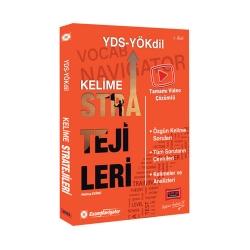 Yargı Yayınevi - Yargı Yayınları YDS YÖKDİL Kelime Stratejileri