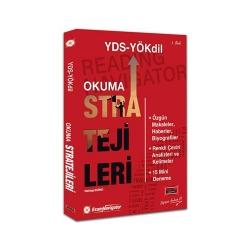 Yargı Yayınevi - Yargı Yayınları YDS YÖKDİL Okuma Stratejileri